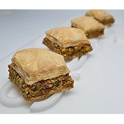 Baklava Pistachios - 60 Pc.
