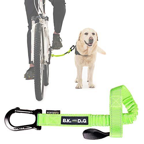 BIKE AND DOG Leash