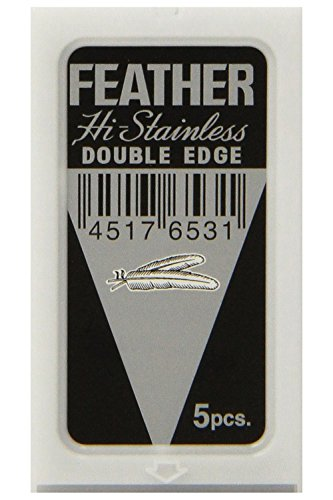 Buy double edge razor blade