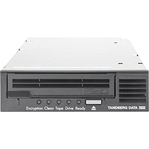 Tandberg Tape Drive Components Other 3533-LTO, Black by TANDBERG