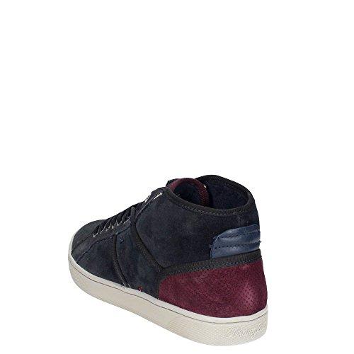 Wm172113 Wrangler Navy Uomo 42 Sneakers wxvYTzXa