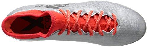 16 Rojsol Plata Negbas 3 Tf Men s X Football Boots Adidas plamet qPOZR6xP