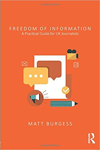 your right to know second edition a citizens guide to the freedom of information act