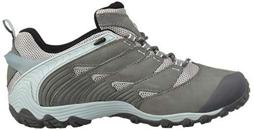 frozen Merrell Blu Blue Shoe nbsp;waterproof Eu 42 Hiking Chameleon 7 gXwxqrYg1