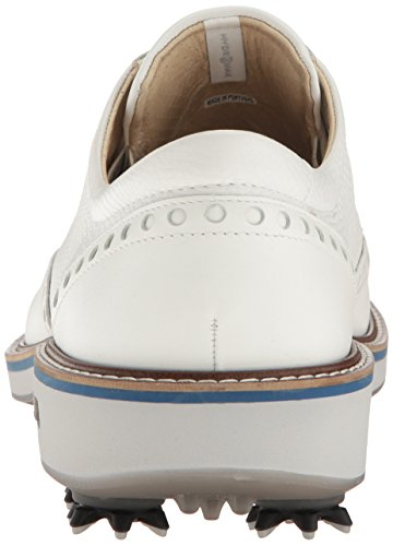 ECCO Men's Classic Lux Trainers Weiß (50874white/White) free shipping perfect rmmN0QVQK6