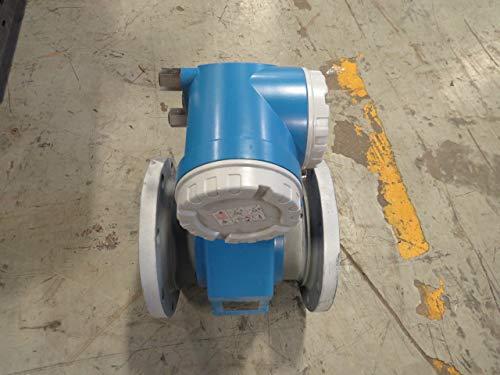 Endress & Hauser 50W1F-UL0A1A10B7AA Flow Meter