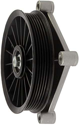 Dorman HELP AC Bypass Pulley 34202 (88 A/c Bypass Pulley)