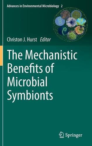 The Mechanistic Benefits of Microbial Symbionts (Advances in Environmental Microbiology)