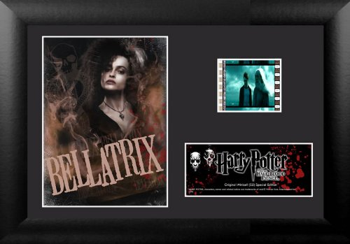 Harry Potter and the Half-Blood Prince (Series 5) Mini Film Cell Presentation