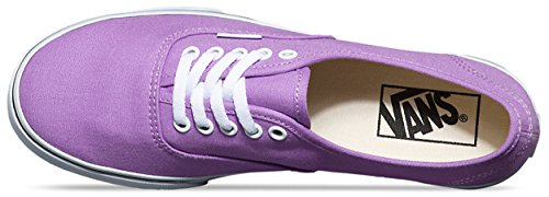 African True Vans Violet White Authentic WaqxO76P