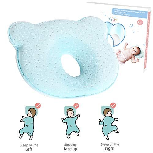 AtoBaby Baby PillowMemory Foam