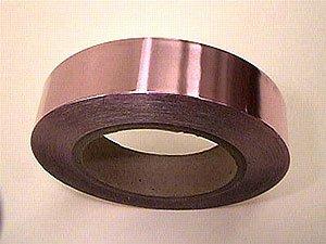 3M 1181 Copper Copper Foil Tape, 0.25