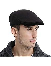 40f5b8e9b4 Men's Newsboy Caps   Amazon.com