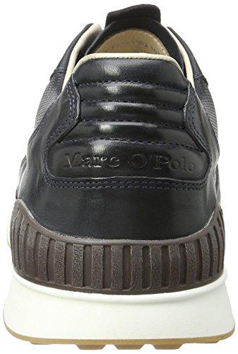 Marc O'Polo 70123733502102 Sneaker - Zapatillas Hombre azul (navy)