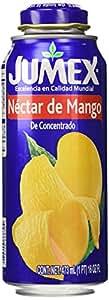 Jumex Lata Botella Mango, 16 Ounce (Pack of 12)