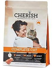 Cherish Complete Cat Dry Cat Food 3kg