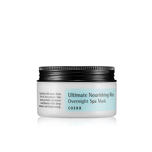 cosrx-ultimate-nourishing-rice-overnight-spa-mask-50g