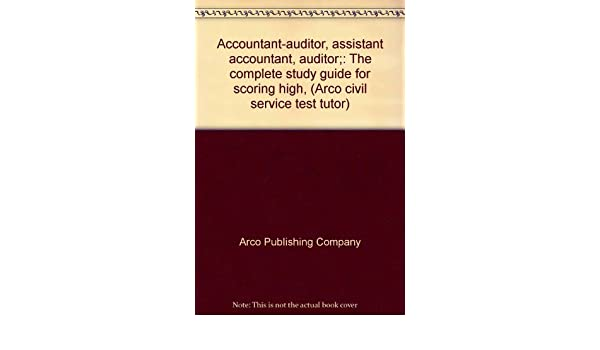 accountant auditor assistant accountant auditor the complete rh amazon com Female Accountants Female Accountants