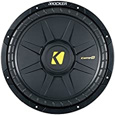 subwoofer wiring diagrams new kicker comps 40cws154 15 1200w car subwoofer power sub woofer 4 ohm cws152