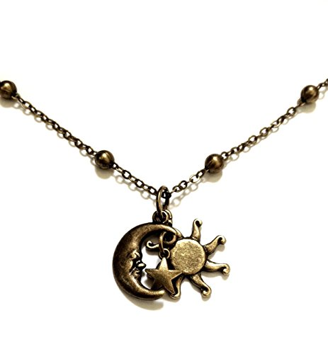 I.Love.Vintage Jewelry (London) You are My Sun, Moon...