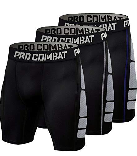 Best Mens Soccer Compression Shorts