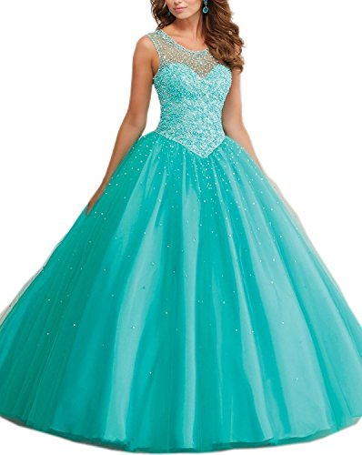 Tiffany Quinceanera Gown - 3