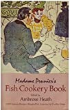 Madame Prunier's Fish Cookery Book, S. B. Prunier, 0486226794