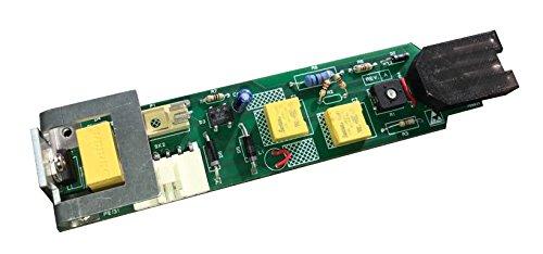 Scheda Elettronica Made in Italy Compatibile per Aspirapolvere Vorwerk Kobold vk130 vk131 S&G Group