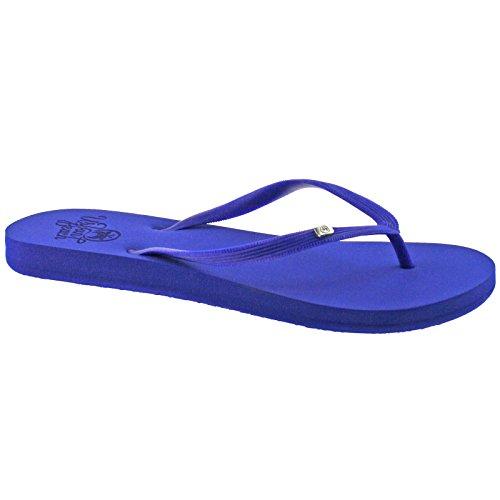 Bleu Wight femme Plateforme Urban Bleu Sandales Beach U0xqn4PX