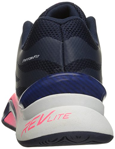 Herren Balance blau 1296 Tennisschuh V2 New Rtz1Bq1n