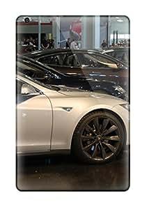 2015 New Arrival Tesla Model S 37 Case Cover/ Mini 2 Ipad Case