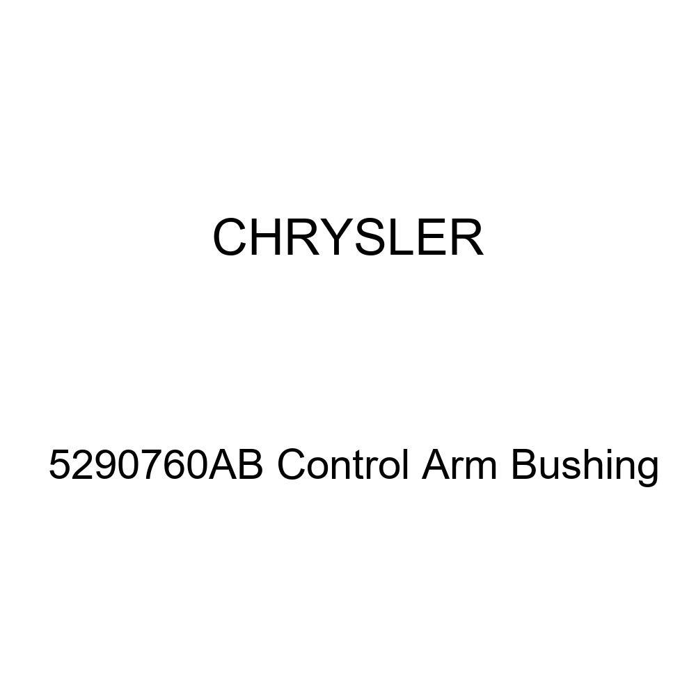 Genuine Chrysler 5290760AB Control Arm Bushing