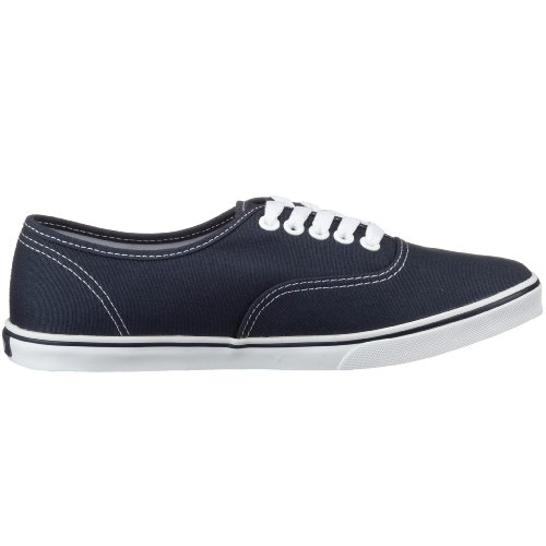 Authentic Pro Navy Men Lo Mesh Vans Zaqzw