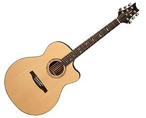 prs se alex lifeson thinline acoustic electric guitar musical instruments. Black Bedroom Furniture Sets. Home Design Ideas