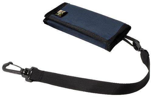 LensCoat mwsd15na  Memory Card Wallet (Navy)