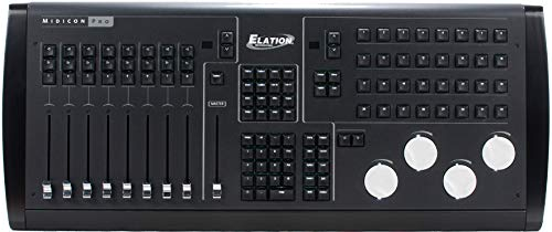 Elation MIDIcon Pro MIDI/USB Controller Interface - New
