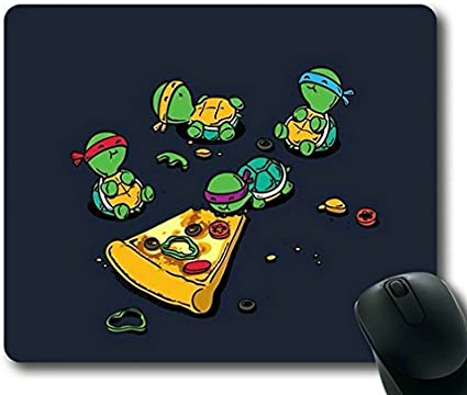 Amazon.com: Dibujos animados Nyan cat-1 Gaming Mouse Pad ...