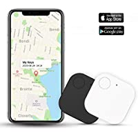 2-Pack Kimfly Key Finder Smart Tracker