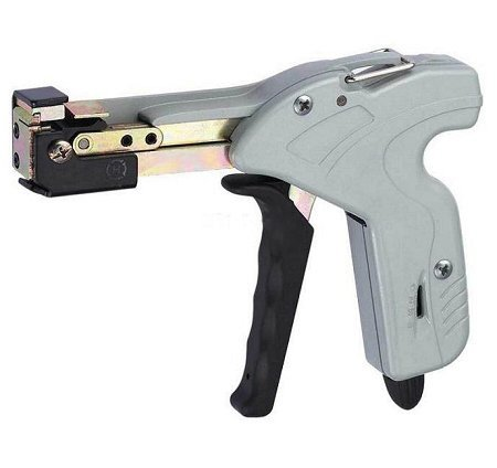 Stainless Steel Cable Tie Gun by Electriduct