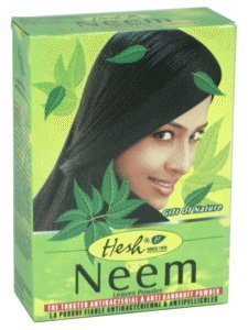 Hesh Neem leaves Powder 100gms