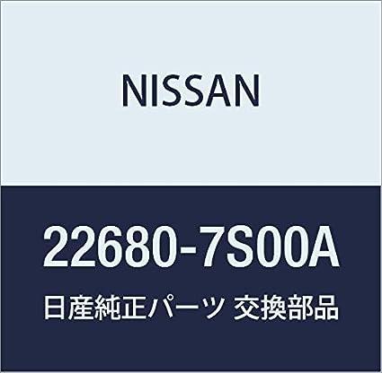 Genuine Nissan 22680 7S00A Mass Air Flow Sensor