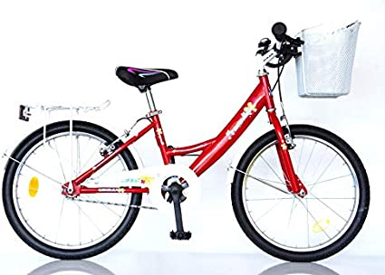 T Y Trade 20 20 Zoll Kinder Fahrrad Madchenfahrrad Kinderfahrrad