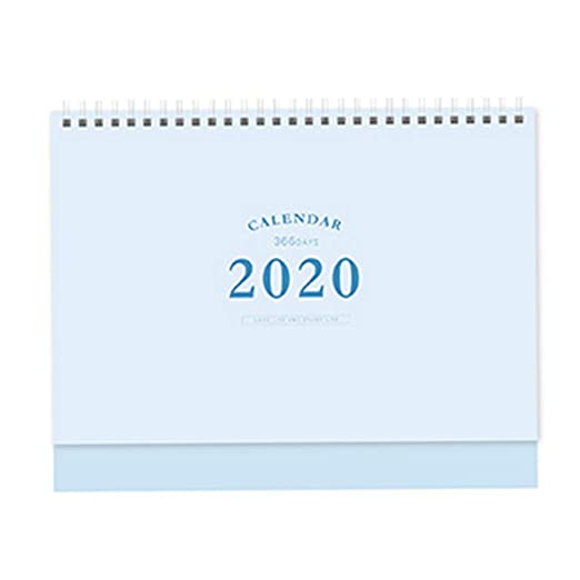 Bia Tobias Calendario de escritorio inconcebible mensual ...