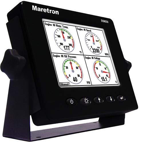 Maretron Dsm250-01 Multi-Function Color Display - - Display Dsm250