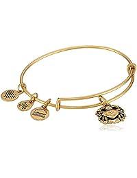 Alex and Ani Crab II Bangle Bracelet
