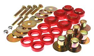 Body Bushing Set - 7