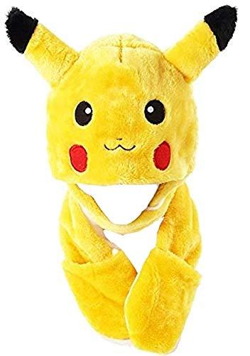 CuteHat Animal Hats Grinch Costume Kids