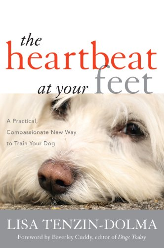 Heartbeat Your Feet Practical Compassionate ebook product image