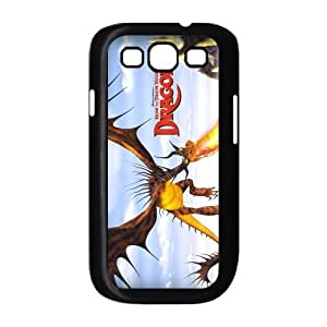 Custom Cartoon Movie How To Train Your Dragon Back Case for SamSung Galaxy S3 i9300 JNS3-904