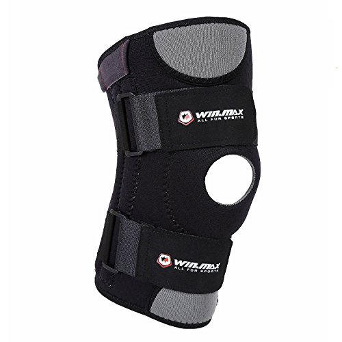 Basketball Breathable Stabilizer Compression Adjustable product image